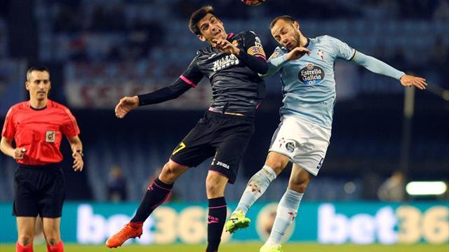 El Espanyol, a romper su mal inicio y el Celta a refrendar sus sensaciones