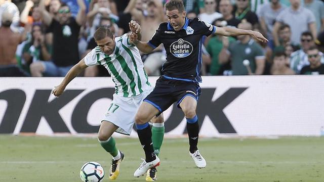 El Deportivo, ante su peor inicio de curso en casi medio siglo