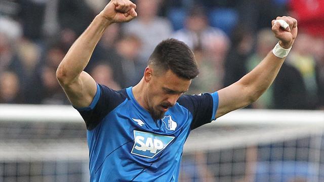 Frühestes Tor der Bundesliga-Geschichte: Wagner trifft um 13.36 Uhr