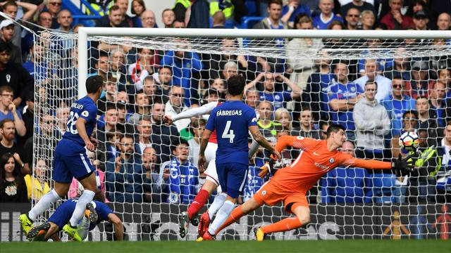 Emozioni ma niente gol a Stamford Bridge: Chelsea-Arsenal finisce 0-0