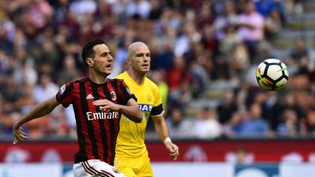 Le pagelle di Milan-Udinese 2-1