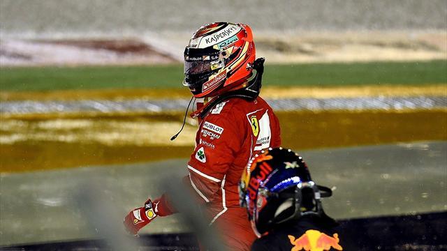 Le pagelle: Hamilton perfetto, Ferrari scellerata: Verstappen invischiato ma senza colpe