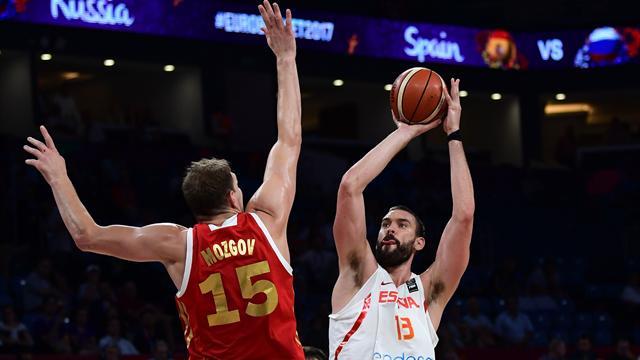 Россия проиграла в матче за третье место Испании