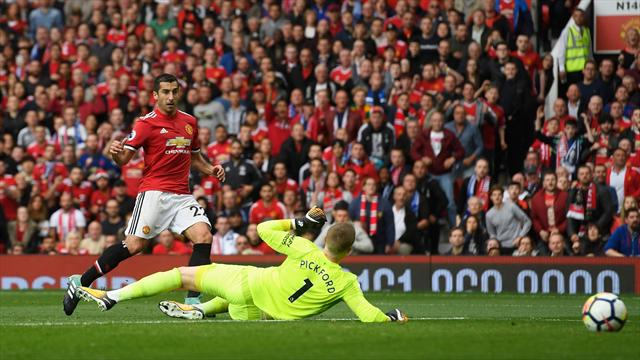 No more 'PlayStation football' from Man Utd, says Henrikh Mkhitaryan
