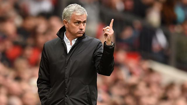 Mourinho: Our best performance of the season