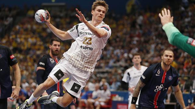 Handball: Kiel verliert gegen Paris
