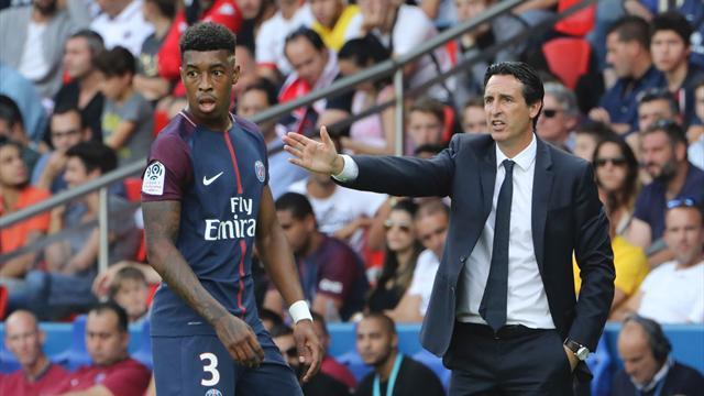 Kimpembe préféré à Thiago Silva, Bale sur le banc… Emery et Zidane ont fait des choix forts