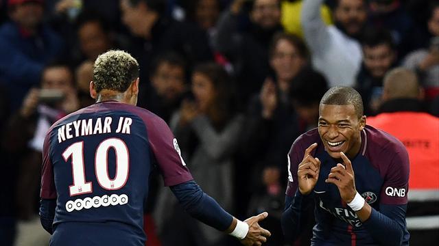 L'UEFA ne trouve rien à redire sur les transferts de Neymar et Mbappé au PSG