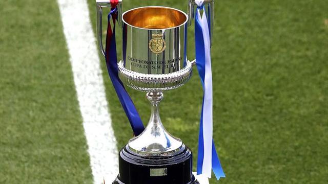 La Copa repite tres partidos de Liga