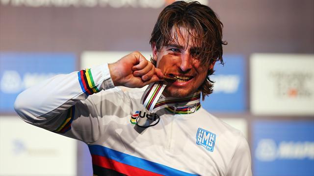 Will history-chasing Sagan strike gold in Bergen?