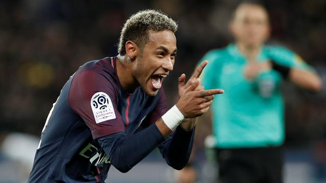 'Neymar lacked honesty, we believed him too much' - Bartomeu