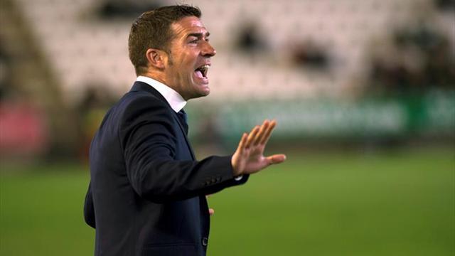 El Córdoba buscará su segundo triunfo consecutivo y el Tenerife la revancha