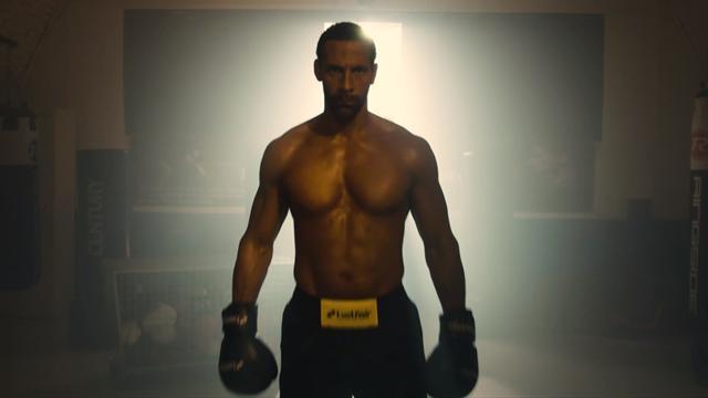 Рио Фердинанд планирует начать карьеру профессионального боксера
