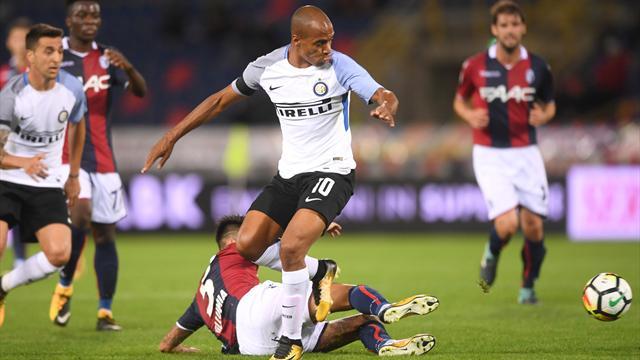 Inter, incubi dal passato: mediani in calo, rebus Joao Mario, terzini sempre in difficoltà
