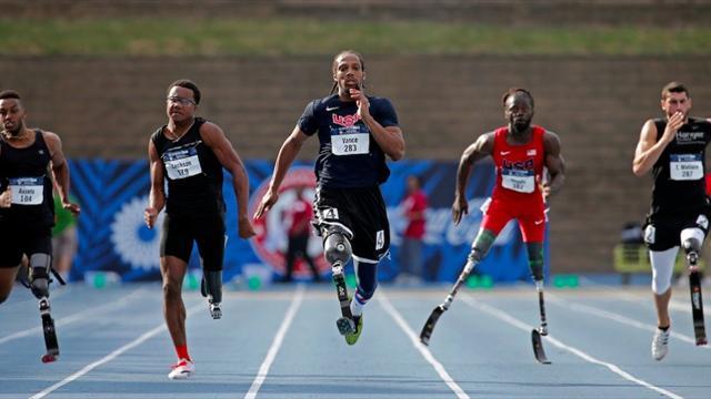 BBC: британские паралимпийцы укорачивали конечности, чтобы соревноваться с более слабыми соперниками
