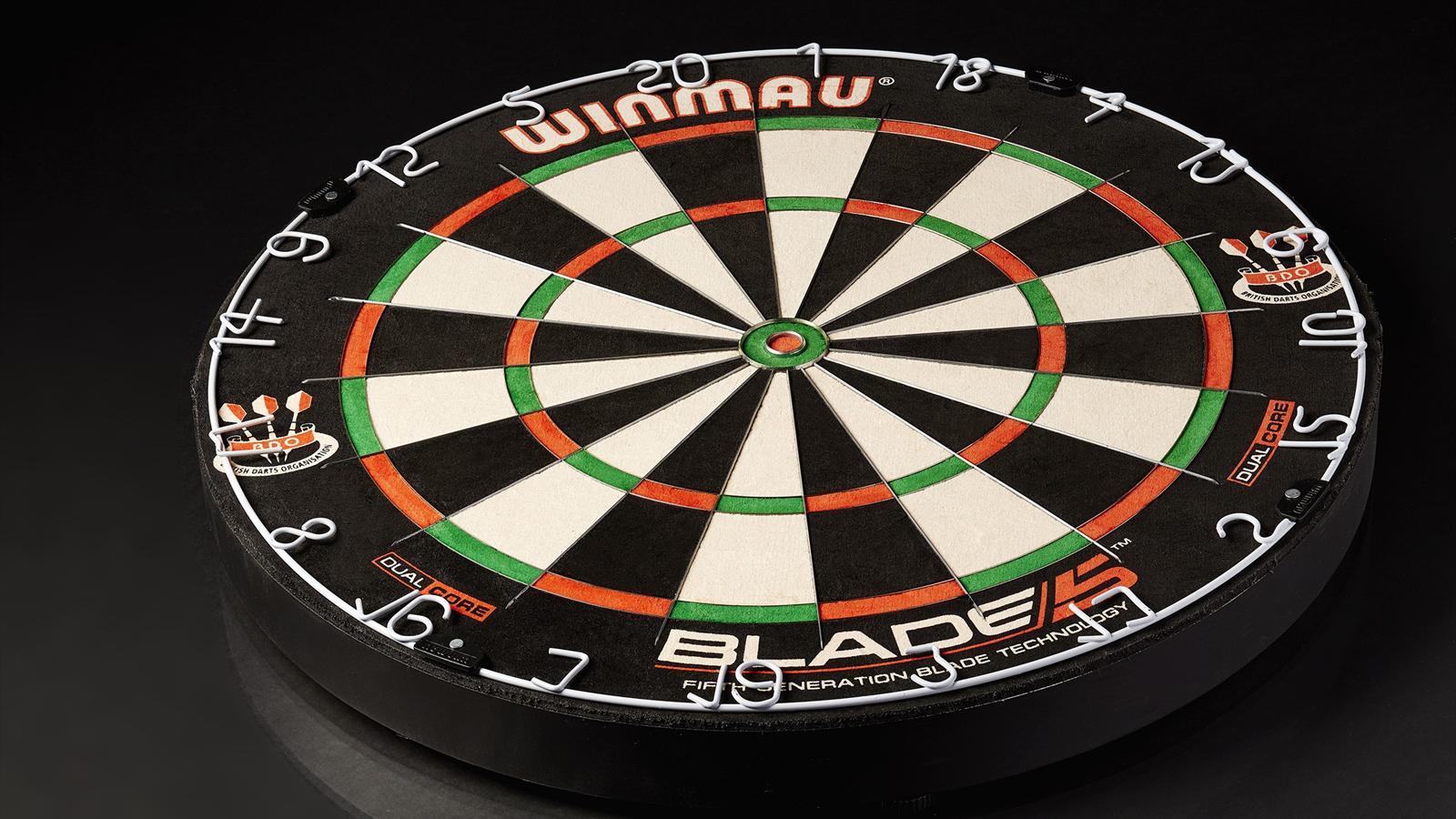 eurosport dart