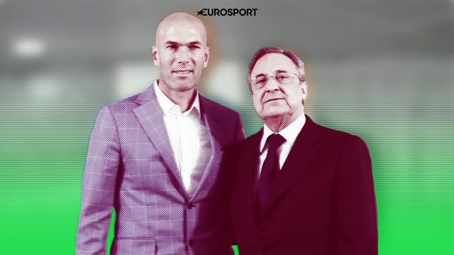 Мадридский «Реал» на собственном  поле уступил «Бетису»
