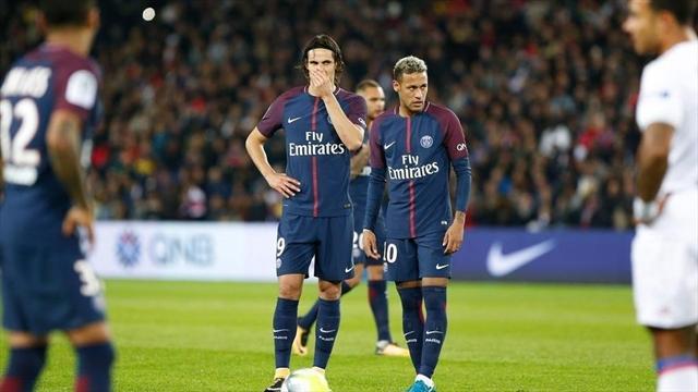 Neymar aurait présenté ses excuses à ses coéquipiers
