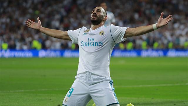 "Lloris : ""Benzema impose le respect"""