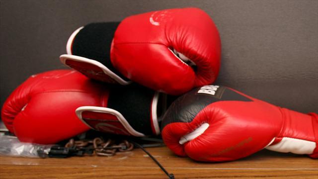 'Raging Bull' boxing legend Jake LaMotta dies at 95