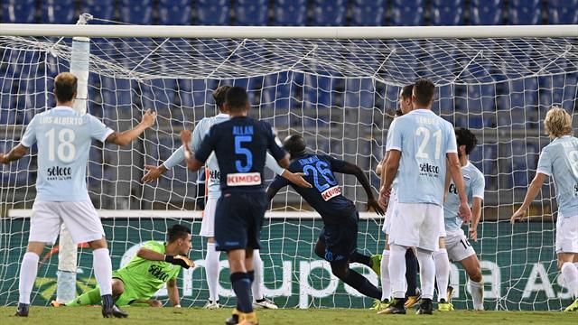 Napoli di rimonta, Lazio battuta al San Paolo 4-1: VIDEO GOL