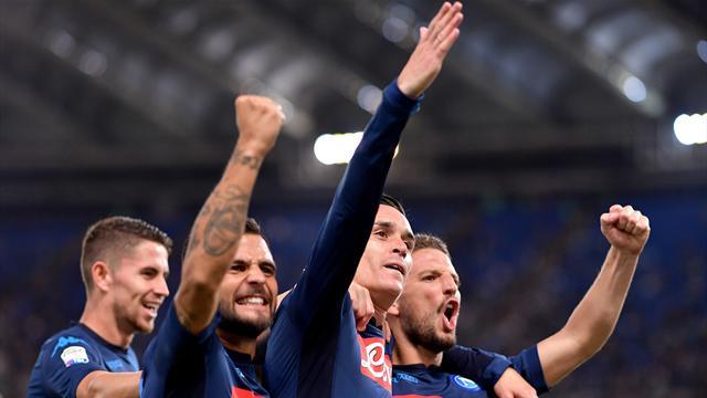 Da 0 a 10, il Pagellone della 5a giornata di Serie A