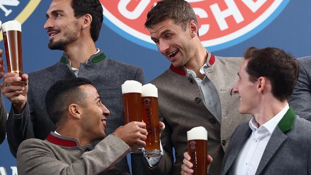 """Müller über die Wiesn: """"Dann können wir die Sau rauslassen"""""""