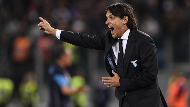 """Simone Inzaghi: """"La Juve è di un altro livello, servirà la partita perfetta. Nani è pronto"""""""