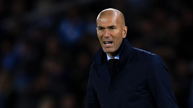 Мирное Дерби Мадриленьо: Реал иАтлетико победителя невыявили