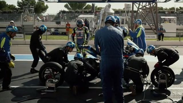L'importanza delle gomme nel Bol D'Or: il lavoro di Dunlop Motorsport