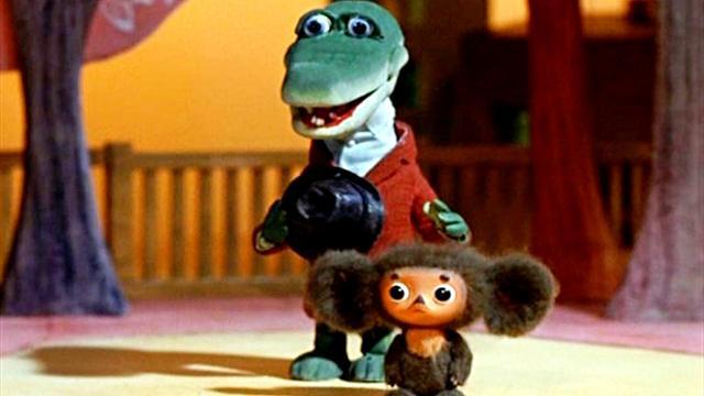 Ригондо твитнул кадр мультика с крокодилом Геной и пообещал избить Ломаченко за испорченное детство