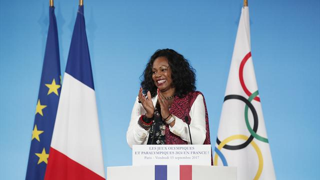 French Olympic Committee chief 'cannot imagine' 2018 boycott