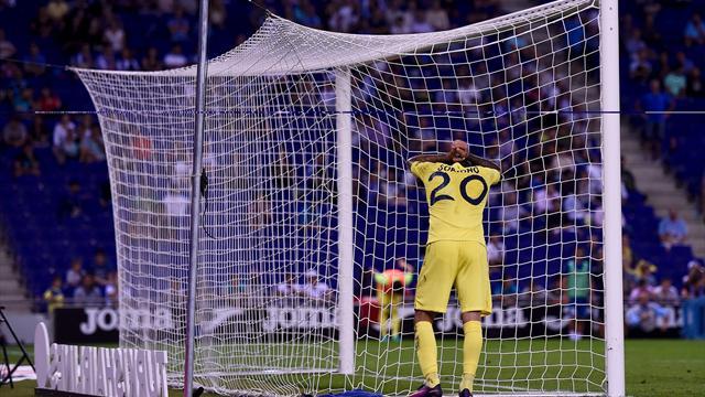 Fin de série pour Villarreal, le Celta Vigo et Getafe dos à dos, la Real Sociedad rate le coche