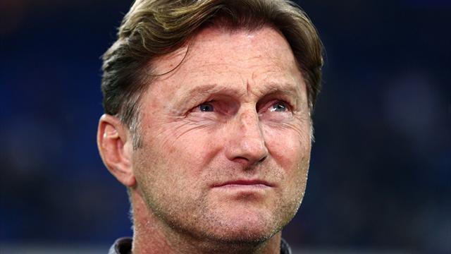 """Hasenhüttl: Tipps von """"seelenverwandtem"""" Guardiola"""