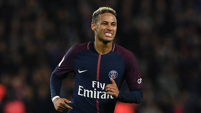 Barcelona's Rakitic laments Neymar's departure for PSG