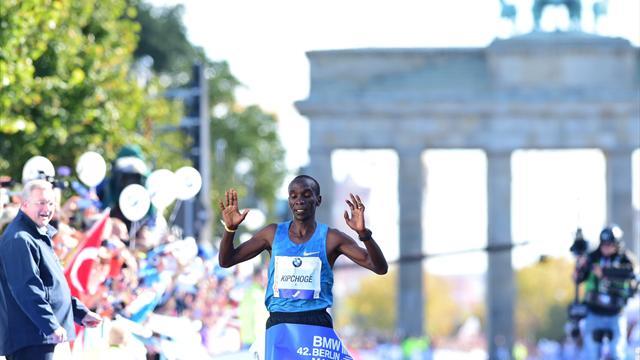 A Berlino l'ultima sfida dell'uomo: è possibile correre una maratona sotto le 2 ore?