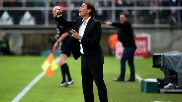 L1 - Marseille domine Toulouse