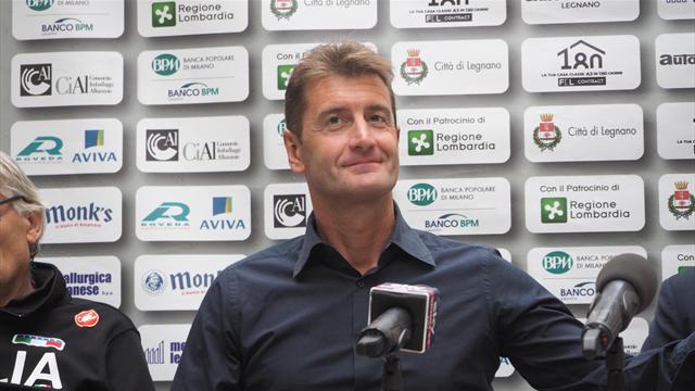 Dino Salvoldi è l'uomo dei record: il segreto dietro questa giovane Italia che vince è lui