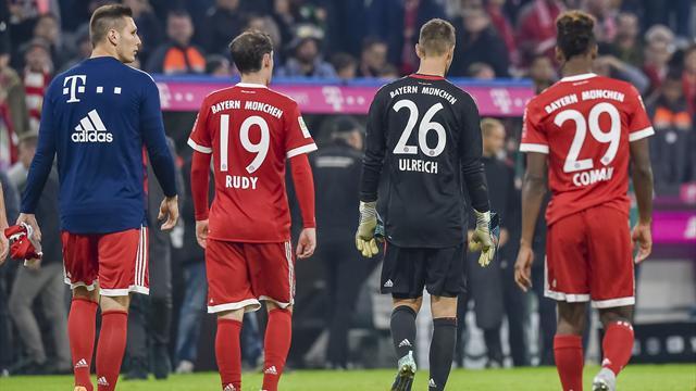 Carlo Ancelotti tells Bayern Munich to improve and fast