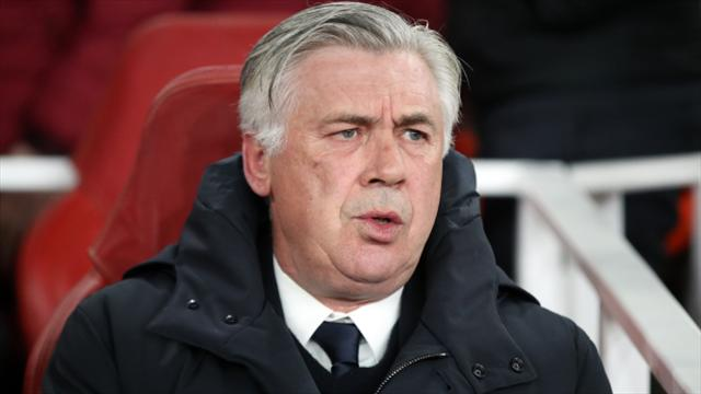 Bayern Munich's Ancelotti won't blame backup keeper Ulreich for draw