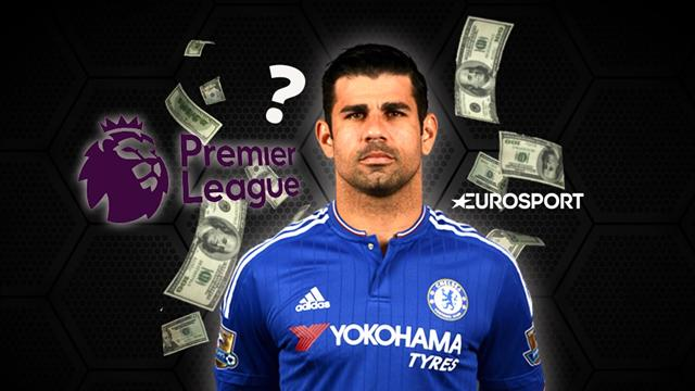 Euro Papers: Premier League club almost signed Diego Costa for €75m