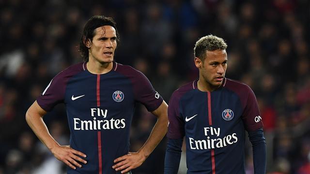 Neymar ou Cavani ? Emery dit avoir tranché pour les penalties, mais entretient encore le suspense...