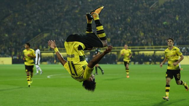 Après un nouveau carton, Dortmund attend le Real de pied ferme
