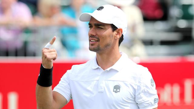 Damir Dzumhur captured his first ATP World Tour title
