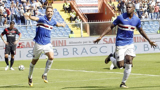 Milan, Bonucci esalta Gattuso:
