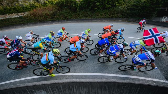 What next after brilliantly bankrupt Bergen World Championships?