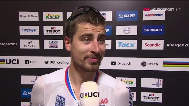 "Sagan: ""Dedico la vittoria a Scarponi, auguri a tutta la sua famiglia"""