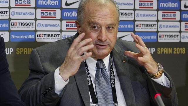 """Muratore: """"Estamos preocupados y nos ha molestado la actitud de la Euroliga"""""""