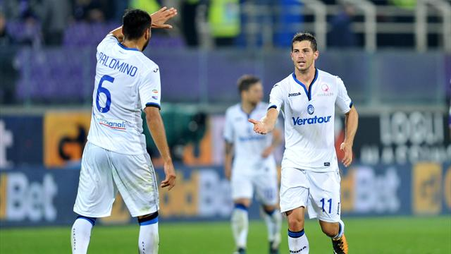 Serie A, Atalanta-Fiorentina: Curiosità e Statistiche del match di Domenica