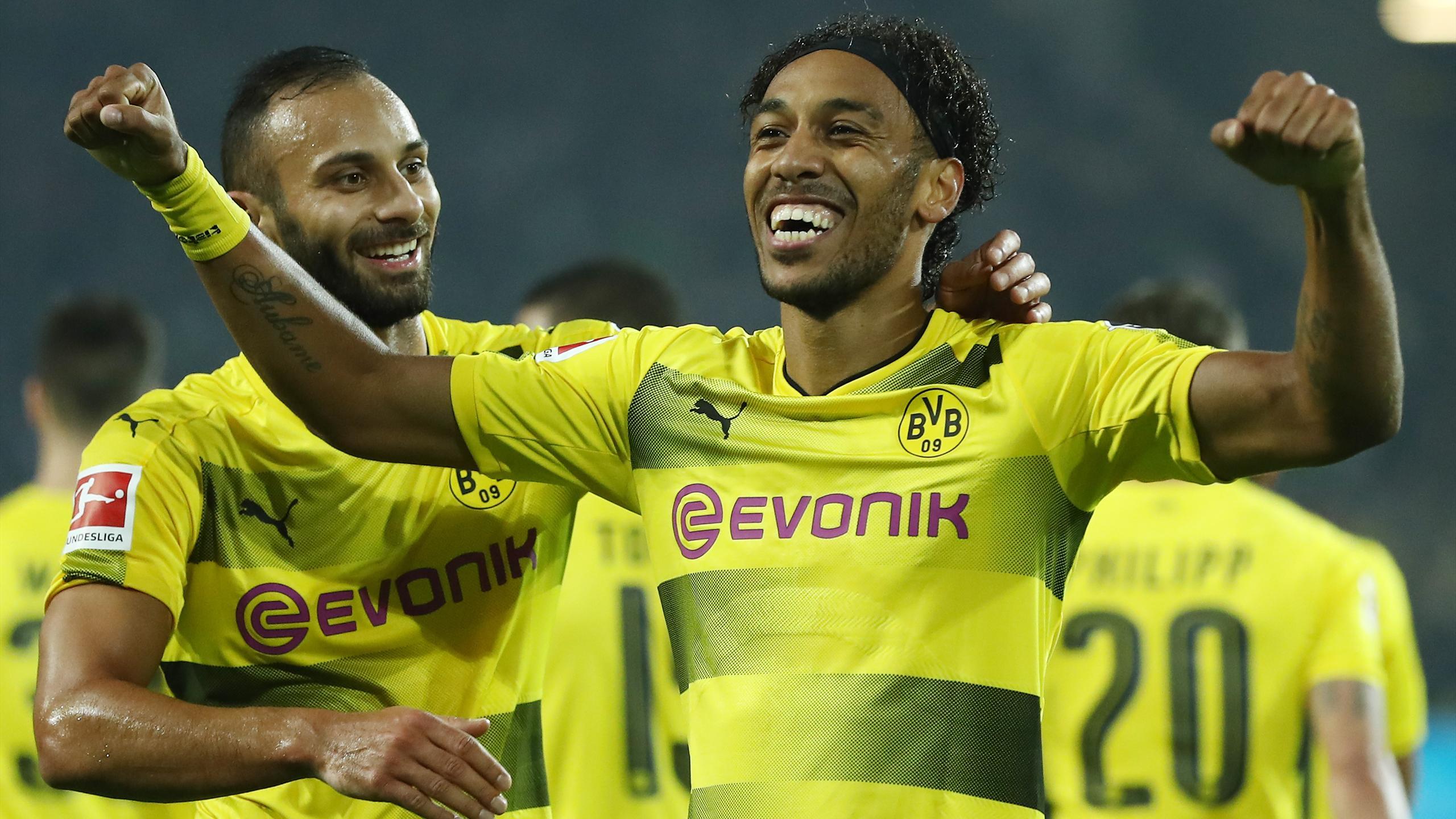 Dortmund Spiel Live
